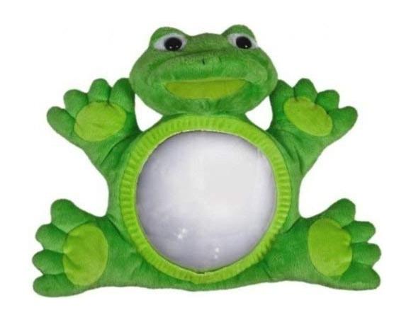 LUCA - Car mirror - Frog (400-2)