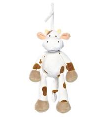 Diinglisar - Music Box - Cow (TK13741)