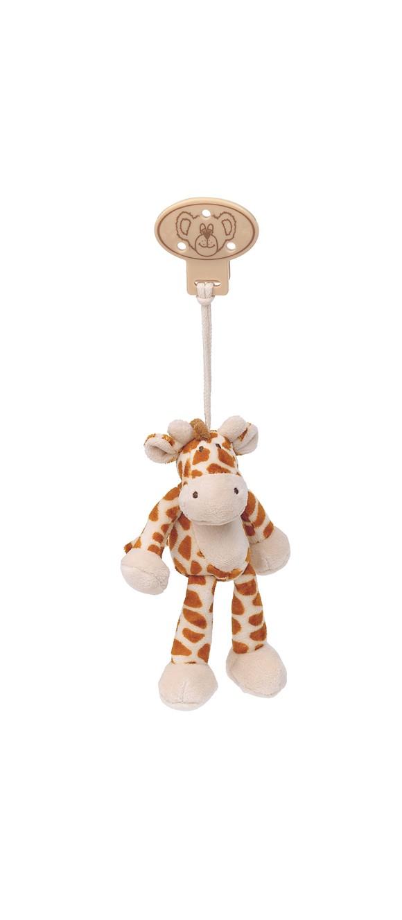Diinglisar Wild - Clips - Giraf