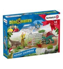 Schleich - Dinosaur - Julekalender 2020