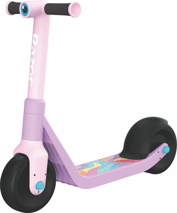 Razor - Jr. Wild Ones - Junior Kick Scooter - Unicorn (13073664)