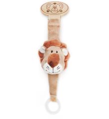 Diinglisar Wild- Pacifier Chain - Lion (TK14863)