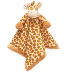 Diinglisar Wild- Security blanket - Giraffe (TK14871)