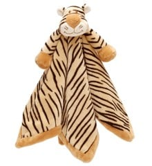 Diinglisar Wild- Security blanket - Tiger (TK14872)