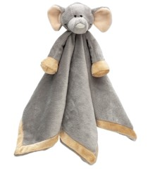 Diinglisar Wild- Security blanket - Elephant (TK14874)