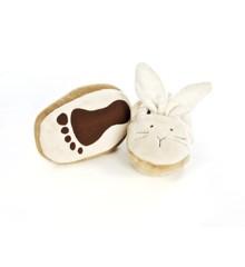Diinglisar - Baby Slippers - Rabbit (TK16372)