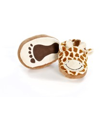 Diinglisar Wild - Baby Slippers - Giraffe (TK16381)