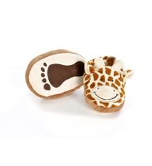 Diinglisar Wild - Babyfutter - Giraf