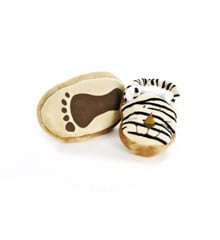 Diinglisar Wild - Baby Slippers - Tiger (TK16382)