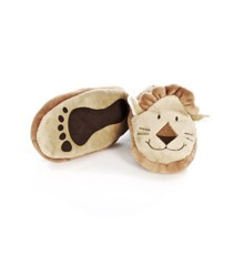 Diinglisar Wild - Baby Slippers - Lion (TK16383)
