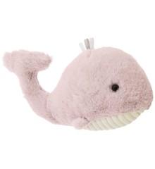 Ocean Pals - Hval- Pink
