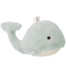 Ocean Pals - Hval- Blå