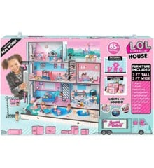 L.O.L. Surprise - House with Family (560531)