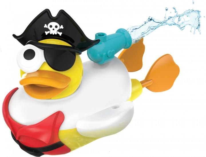 Yookidoo - Jet Ente. Kreiere einen Piraten ( YO40170)