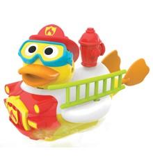 Yookidoo - Jet Duck - Create a Firefighter (YO40172)
