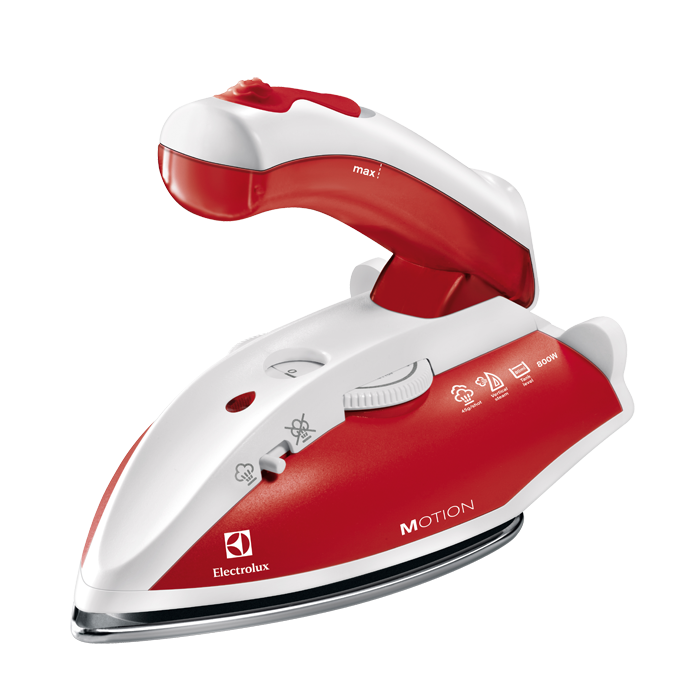 Electrolux - Perfectmotion EDBT800 Travel Iron