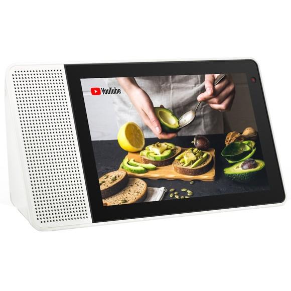 """Lenovo - Smart Display 8"""""""