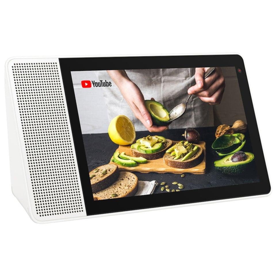 """Lenovo - Smart Display 10"""""""