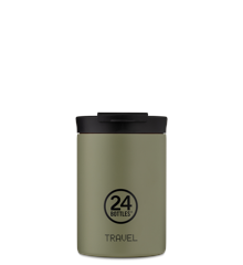 24 Bottles - Travel Tumbler 0,35 L - Sage