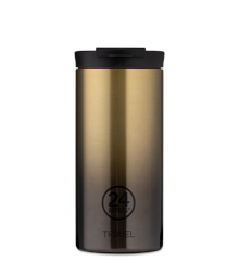 24 Bottles - Travel Tumbler 0,6 L - Skyglow