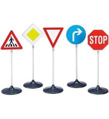 Klein - 5 Traffic Signs, 75 cm (kl2980)
