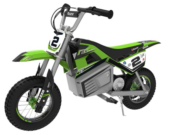 Razor - SX350 McGrath Supercross Rider (15173834)
