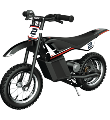 Razor - MX125 Dirt Rocket - Red/Black (15173858)
