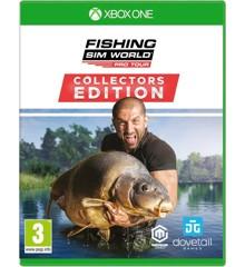 Fishing Sim  World: Pro Tour Collector's Edition