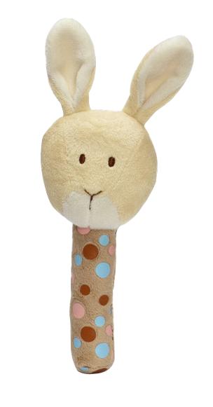 Diinglisar - Mirror w. Rattle - Bunny (TK2078)