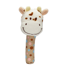 Diinglisar - Mirror w. Rattle - Cow (TK2079)