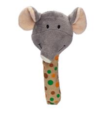 Diinglisar Wild - Rangle m. spejl - Elefant