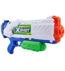 X-shot - Vandpistol Fast Fill (60148)