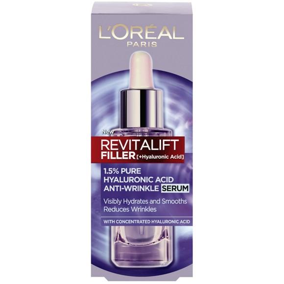 L'Oréal - Revitalift Filler Serum 1,5% HA
