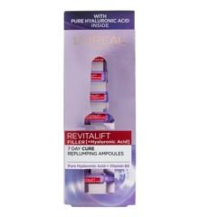 L'Oréal - Revitalift Filler Ampoules