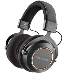 Beyerdynamic - Amiron Copper Wireless Headphones
