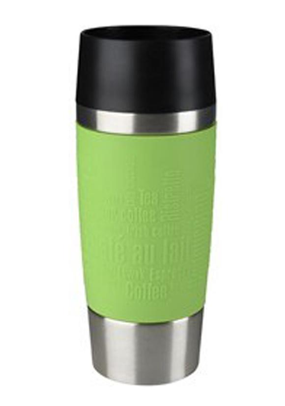 Tefal - Travel Thermo Mug - Lime (K3083114)