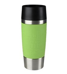 Tefal - Travel Thermo Mug - Lime (K3083114)