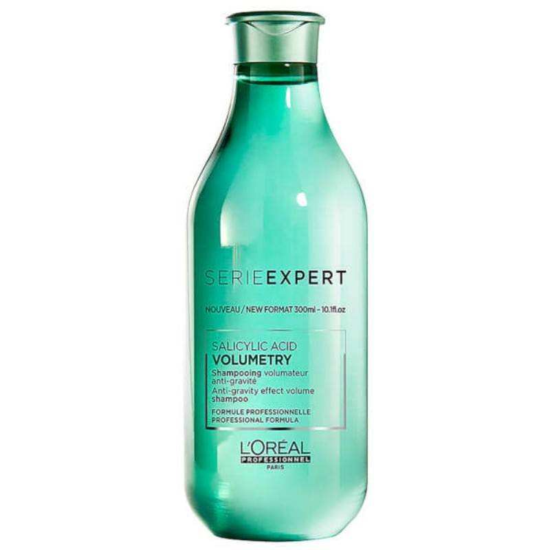 L'Oréal - Volumetry Shampoo 300 ml