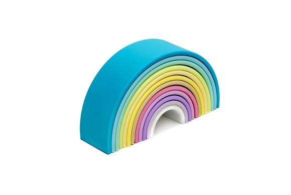 Dëna - Large Rainbow, Pastel