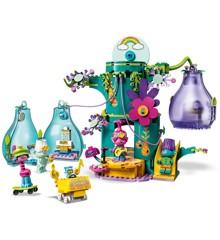 LEGO Trolls - Pop-landsbyfest (41255)