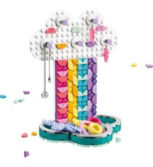 LEGO Dots - Rainbow Jewelry Stand (41905)