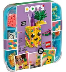 LEGO Dots - Pineapple Pencil Holder (41906)