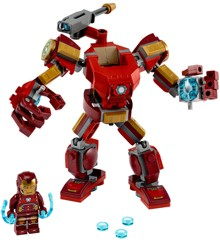 LEGO Super Heroes - Iron Man Mech (76140)