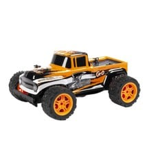 "R/C Pickup 1:14 2,4 GHz -  ""Go Fierce"" Orange (534428)"