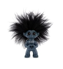 Good Luck Troll-  The World's Best Dad Troll 9 cm (93509)