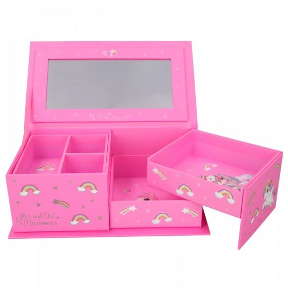 Ylvi & the Minimoomis - Jewlery Box - Naya (0411128)