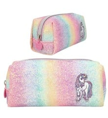 Ylvi & the Minimoomis - Glitter Pencil Case (410821)