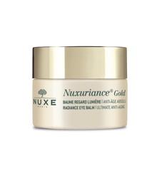 Nuxe - Nuxuriance Gold Eye Balm 15 ml