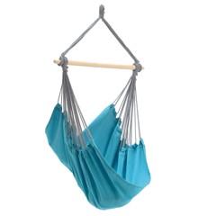 Amazonas - Panama Hanging Chair - Aqua (AZ-2020250)
