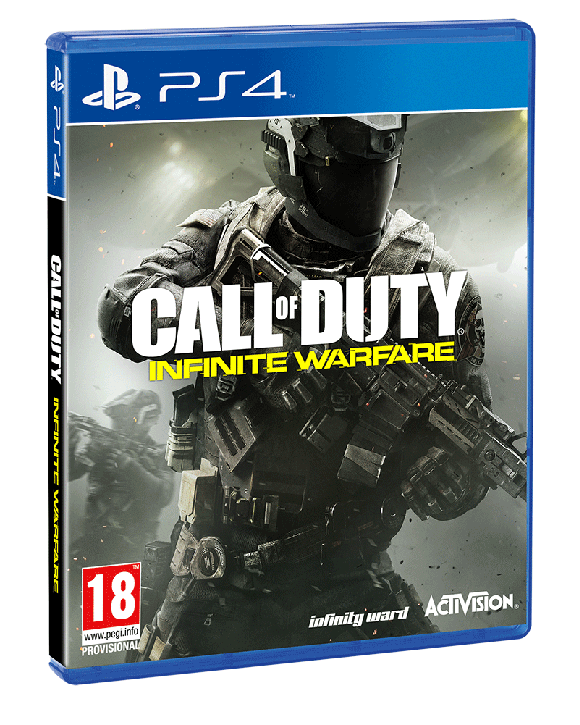 Call of Duty: Infinite Warfare (FR)